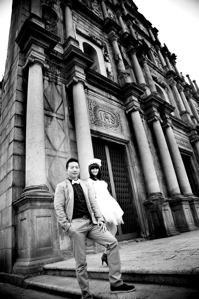 Hendri & Mia by JJ Bride - 008