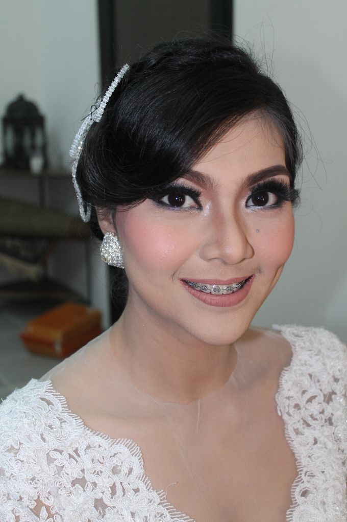 WEDDING LATIVA by NANA Rias Pengantin - 001