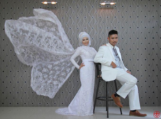 Desy & Bowo Prewedding by MSB Photography - 007