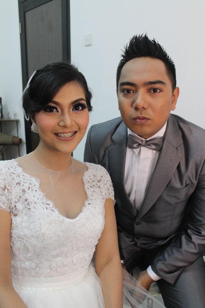 WEDDING LATIVA by NANA Rias Pengantin - 002