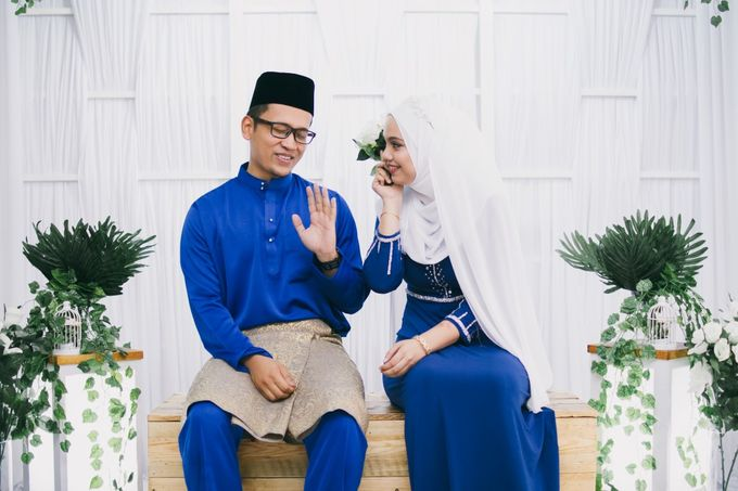 Fatin & Farid by The Journals Film - 040