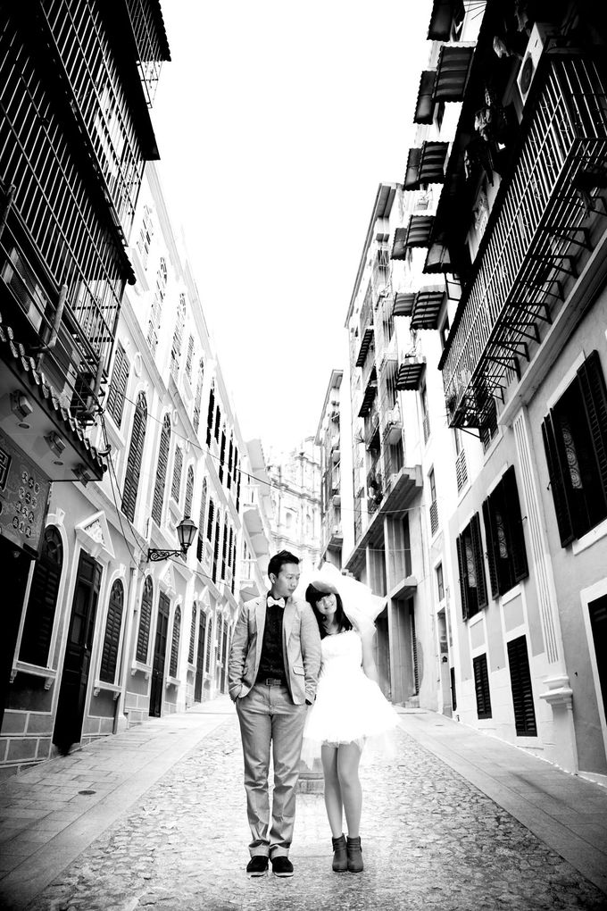 Hendri & Mia by JJ Bride - 003