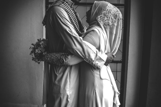 A Wedding Ceremony by Clive Photography - 014