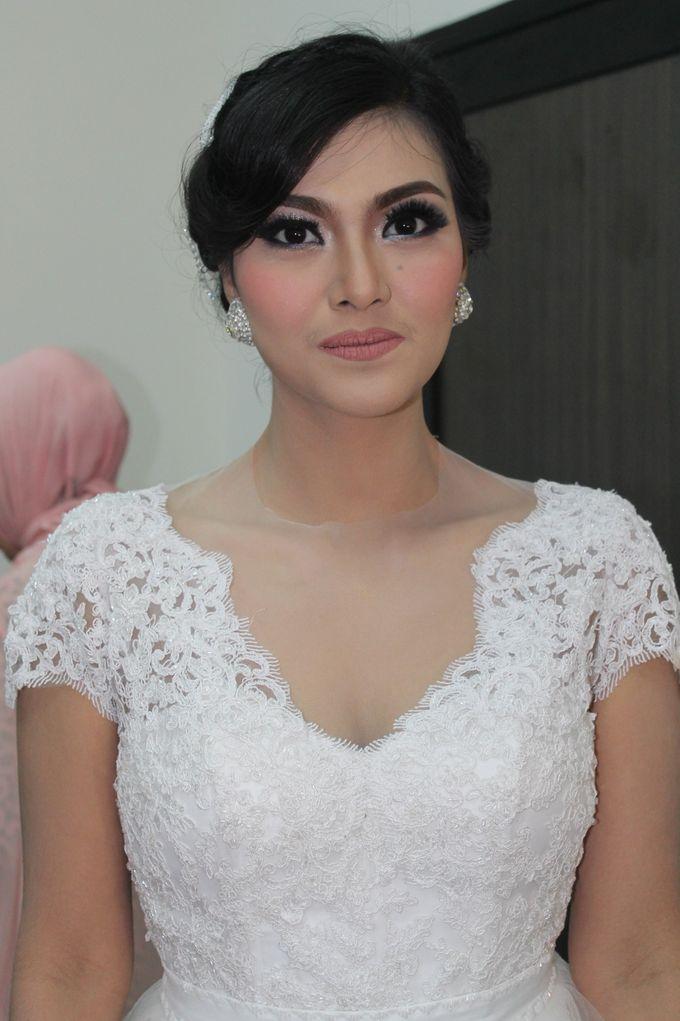 WEDDING LATIVA by NANA Rias Pengantin - 003