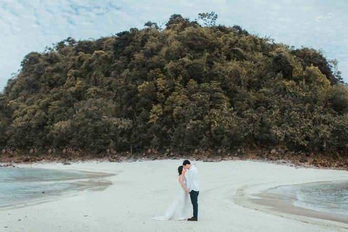 Destination Prewedding - Jeffery & Sophia by Shuttering Hearts - 023