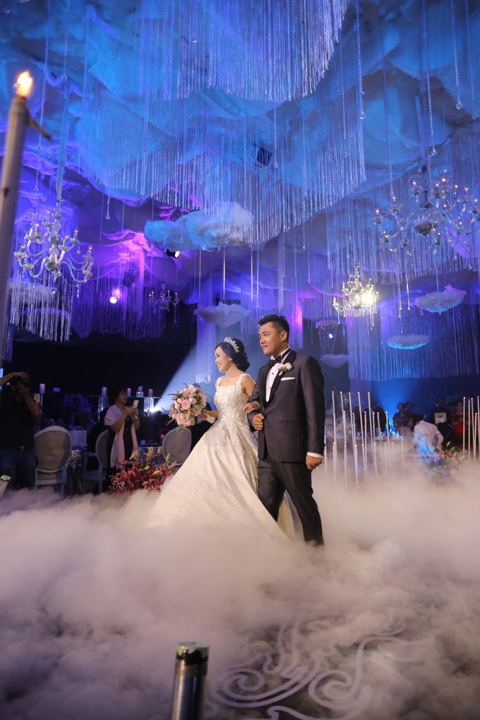 Wedding of Elbert and Vindri by Vow Pictures - 006