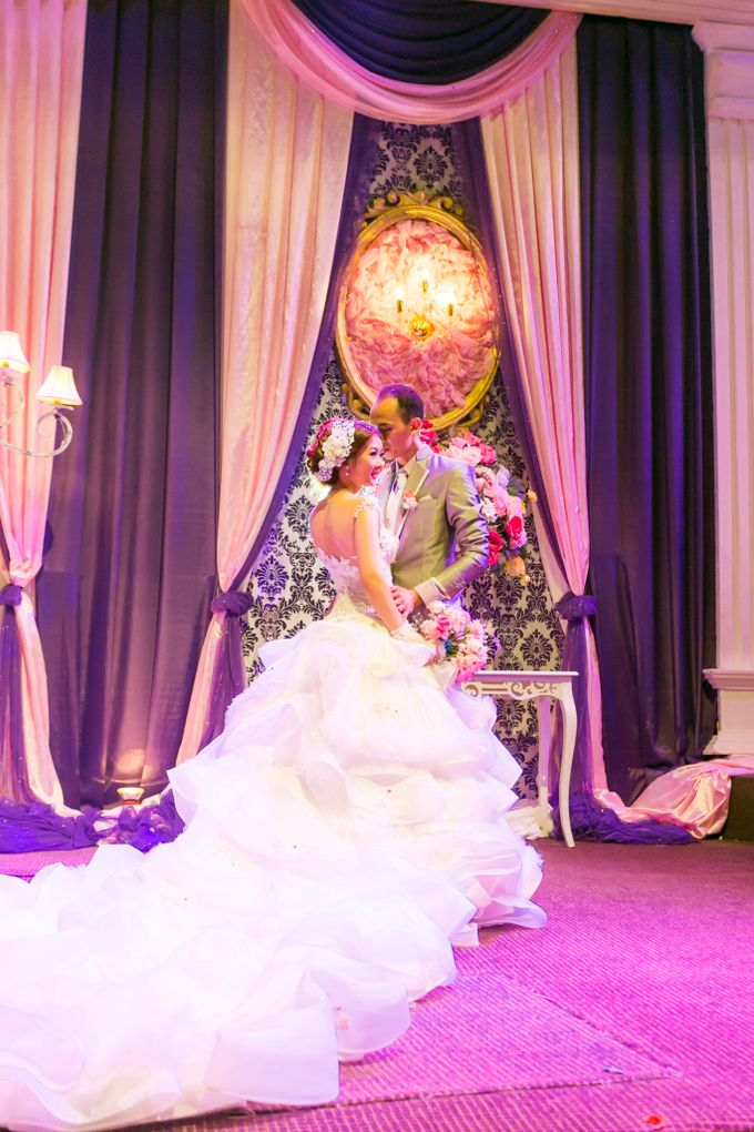 Vinton&Sisca Wedding by Okeii Photography - 047