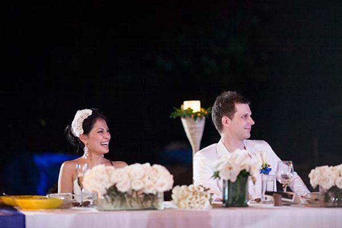 Paul & Judith by Bali Dream Wedding - 016