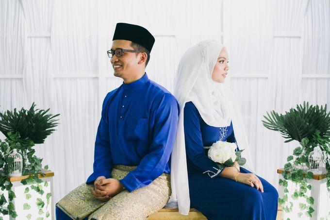 Fatin & Farid by The Journals Film - 045