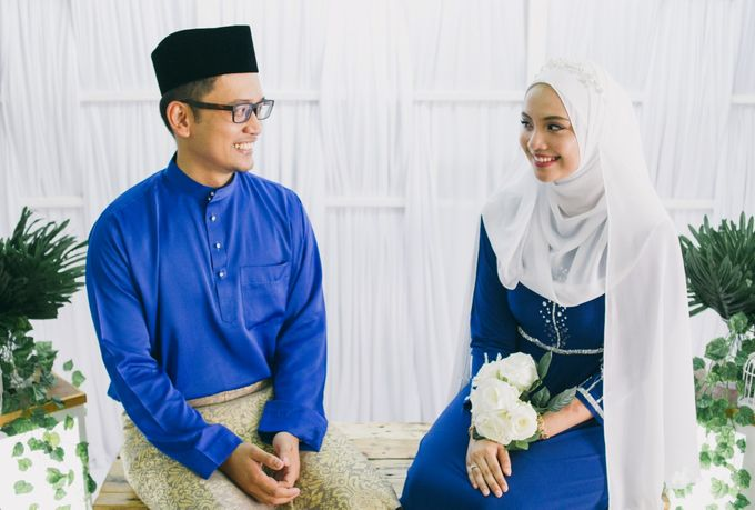Fatin & Farid by The Journals Film - 046