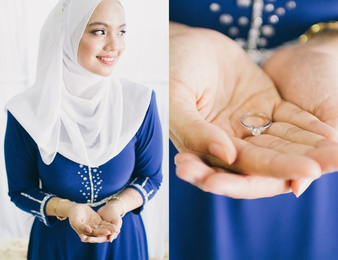 Fatin & Farid by The Journals Film - 047