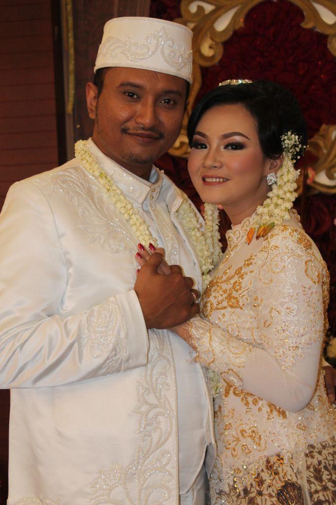 WEDDING - PUTRI by NANA Rias Pengantin - 005