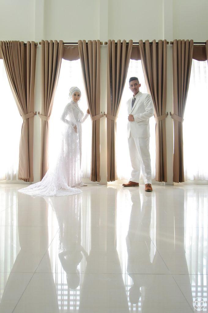 Desy & Bowo Prewedding by MSB Photography - 001