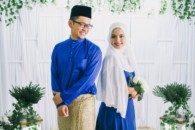 Fatin & Farid by The Journals Film - 049