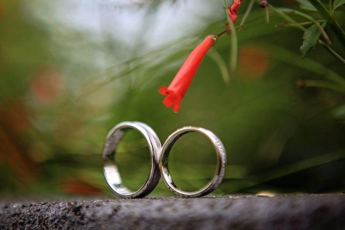 Sekar & Frank Wedding by Visesa Ubud - 025