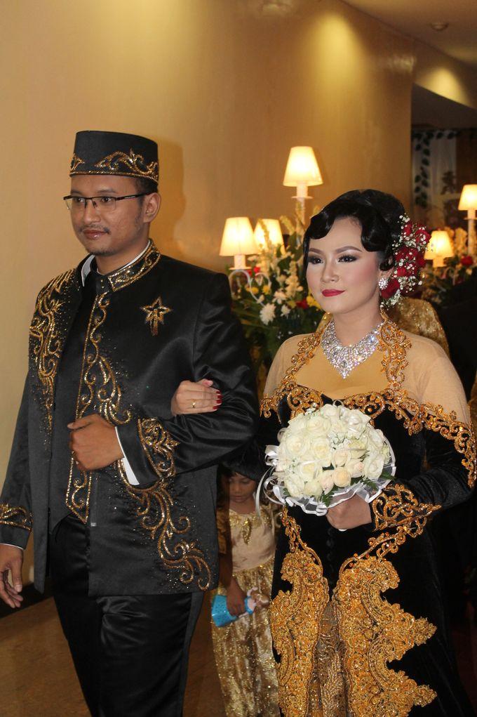 WEDDING - PUTRI by NANA Rias Pengantin - 004