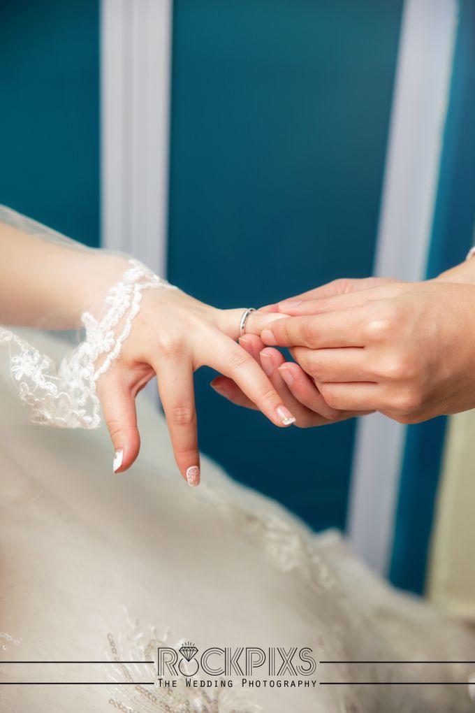 Wedding Gallery by Rockpixs Studio-X - 005