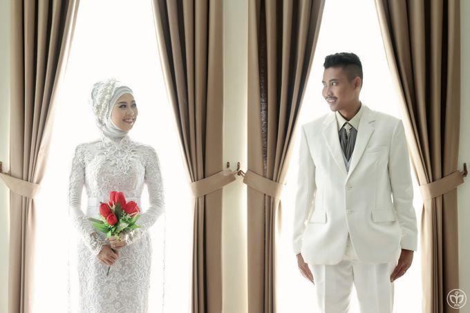 Desy & Bowo Prewedding by MSB Photography - 003