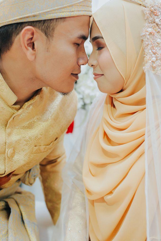 FARISH & AMALINA by medyandmika - 006