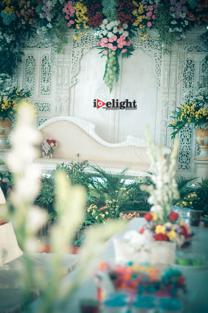 Wedding Pranitia & Azhar by Idelight Creative - 001