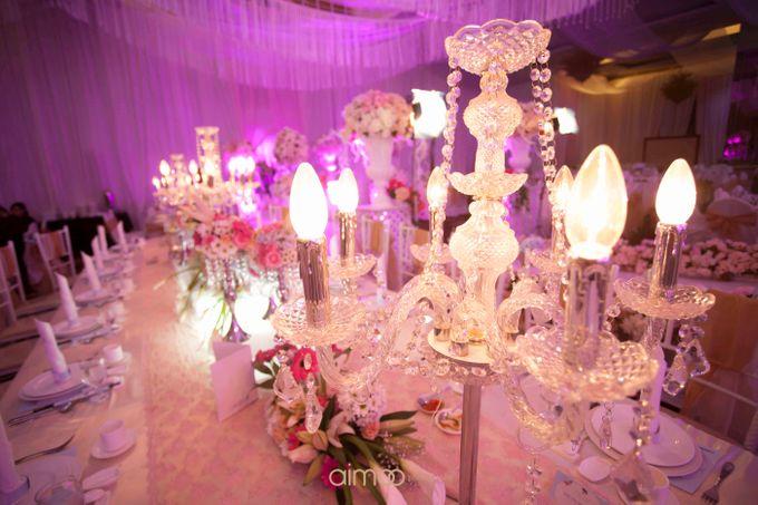 The Wedding of Robby & Selvy by Nathalia TAN Makeup Artist - 010