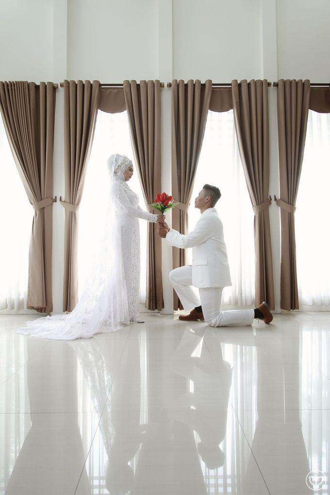Desy & Bowo Prewedding by MSB Photography - 004