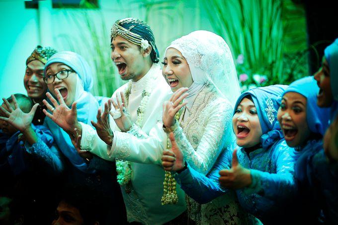 Kinan & Falah Wedding Day by Faust Photography - 006