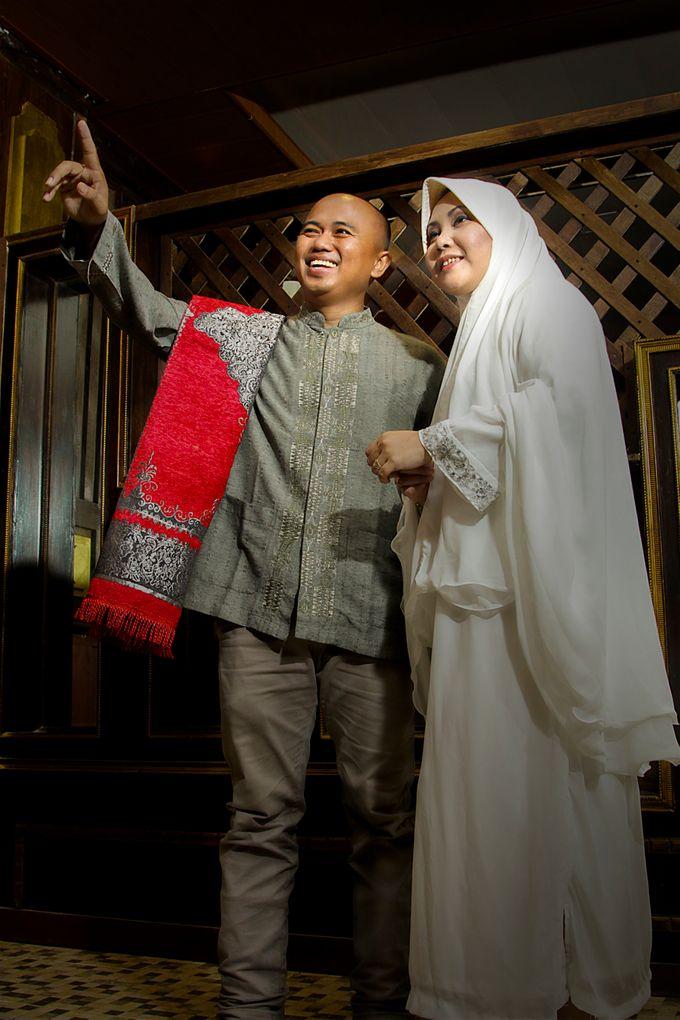 Pre-Wedding Intan & Saca @2017 by LUDIS.photoworks - 002