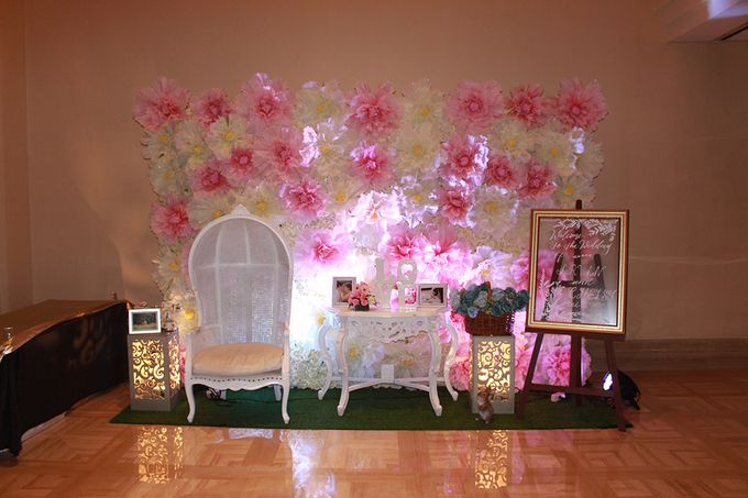 The Wedding of Arvan & Chelsy by The Trans Resort Bali - 004