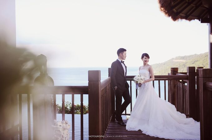 DA NANG - VIETNAM - WEDDINGS PACKAGES by IU PHOTOGRAPHY - 018