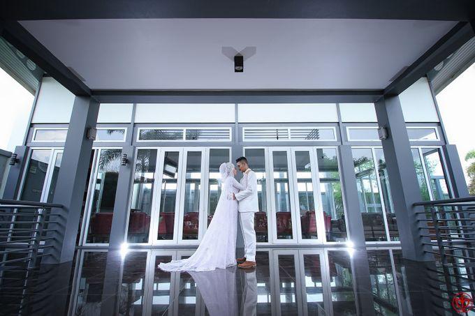 Desy & Bowo Prewedding by MSB Photography - 005