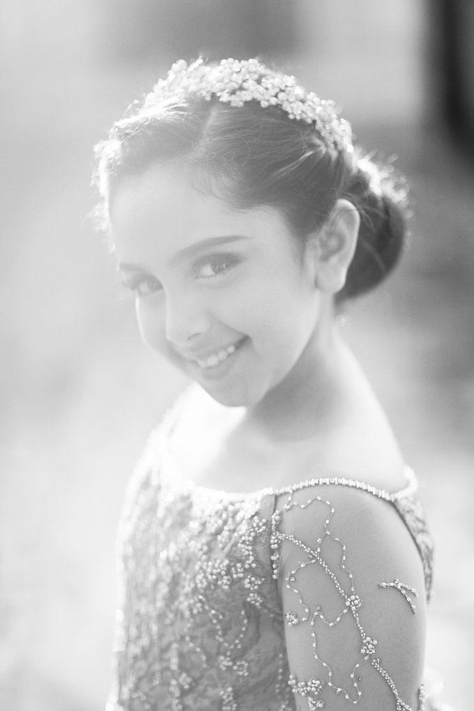 Saffana & Harish Wedding Reception by JAYSU Weddings by Jacky Suharto - 039