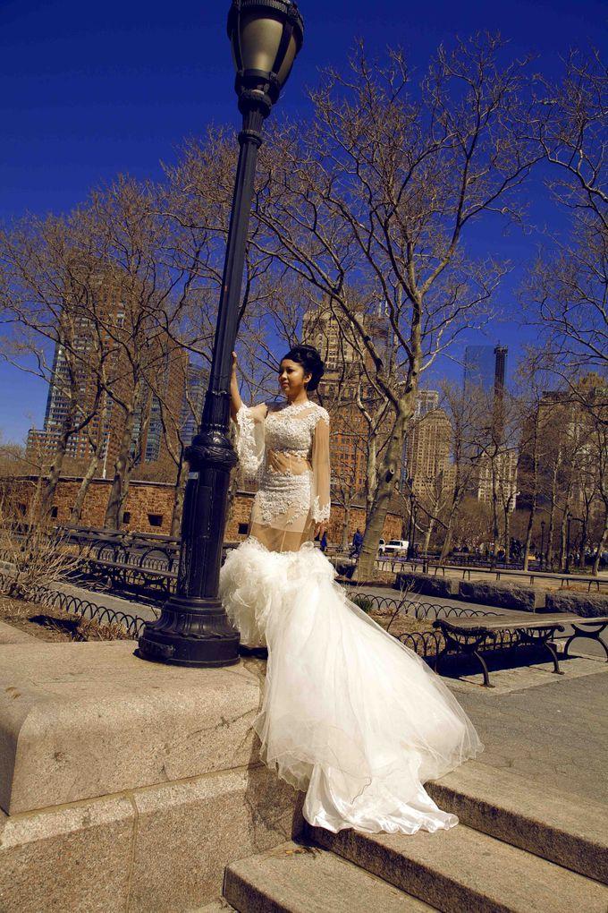 PREWEDDING NEW YORK by Sano Wahyudi Photography - 005