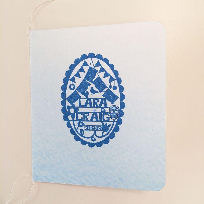 Passport by Little Paper Lane - 001
