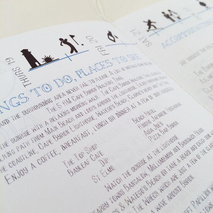 Passport by Little Paper Lane - 004