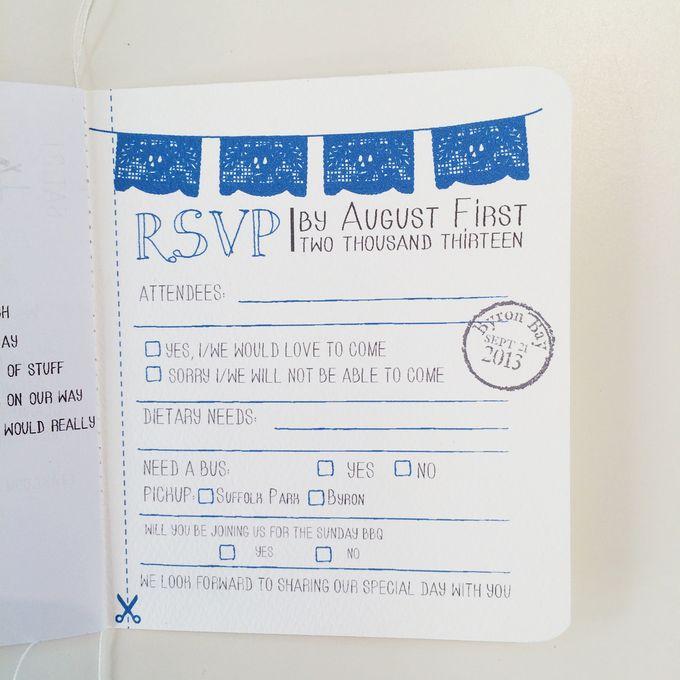 Passport by Little Paper Lane - 005