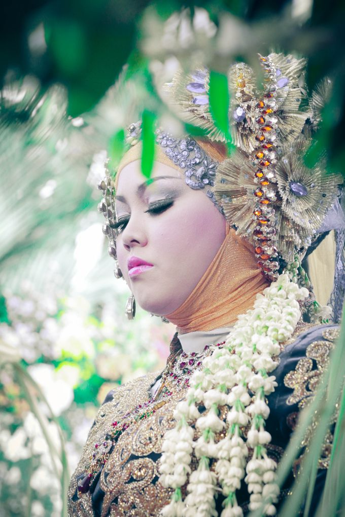 Wedding Pranitia & Azhar by Idelight Creative - 002