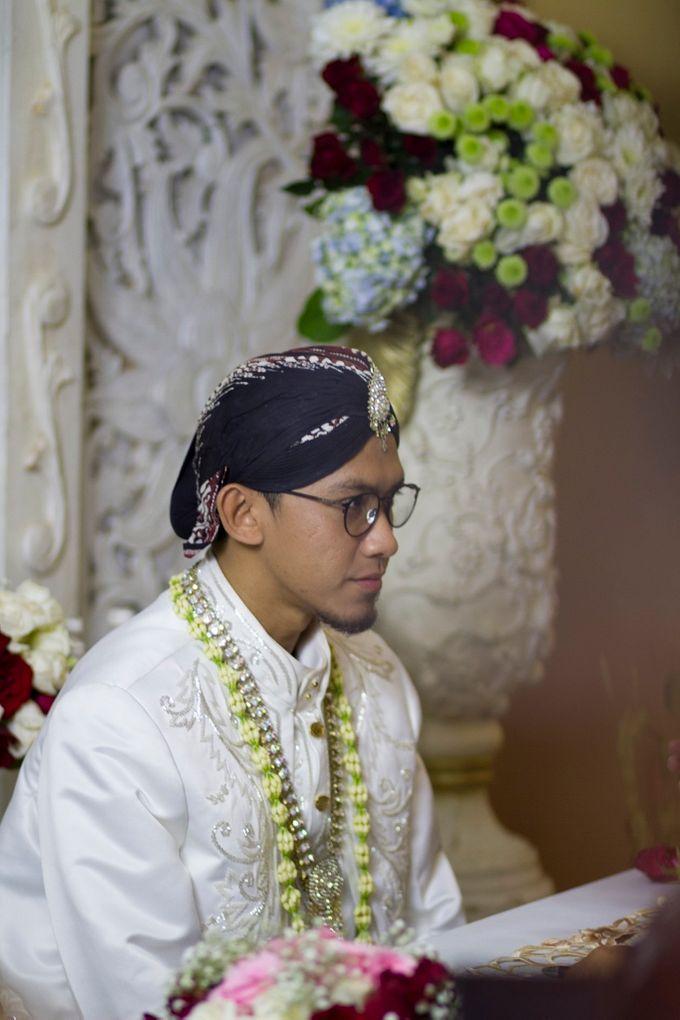 The Wedding of Sylvania Marchellina Suhartono & Jannata Giwangkara by Pancarona Creative Visual - 005