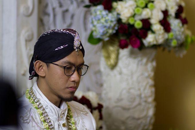 The Wedding of Sylvania Marchellina Suhartono & Jannata Giwangkara by Pancarona Creative Visual - 007