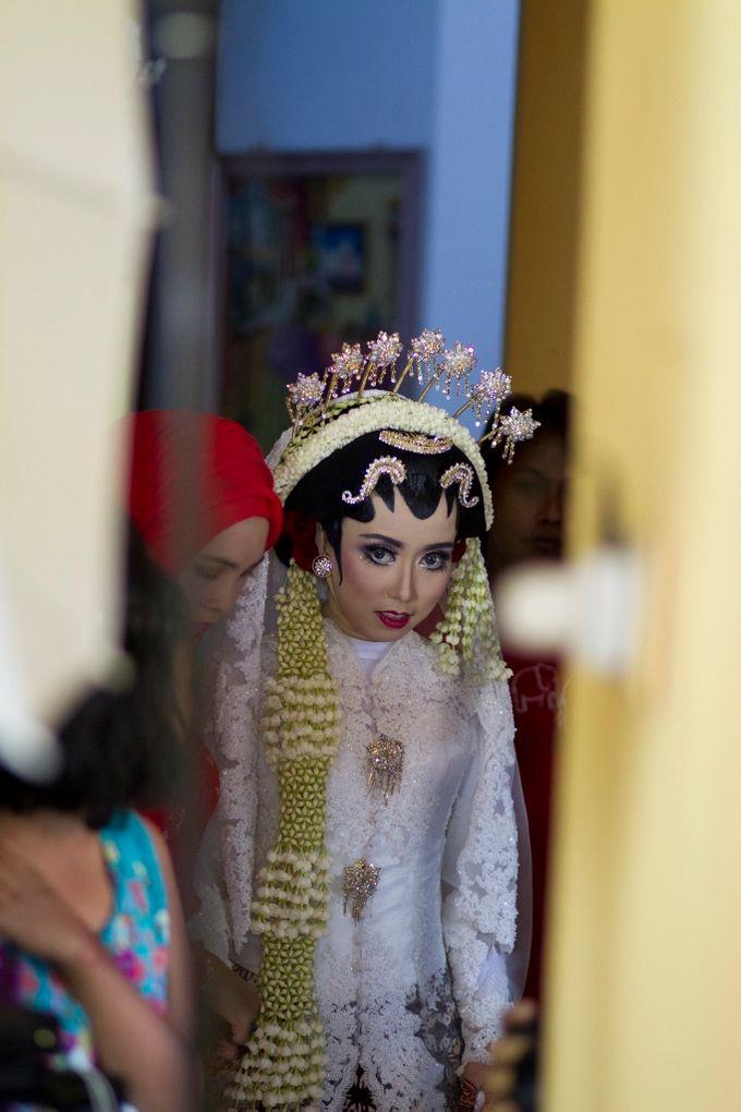 The Wedding of Sylvania Marchellina Suhartono & Jannata Giwangkara by Pancarona Creative Visual - 011