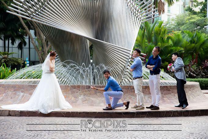 Wedding Gallery by Rockpixs Studio-X - 002