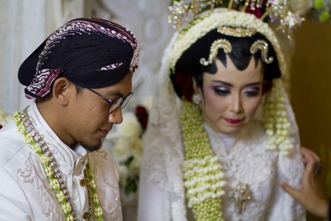 The Wedding of Sylvania Marchellina Suhartono & Jannata Giwangkara by Pancarona Creative Visual - 013