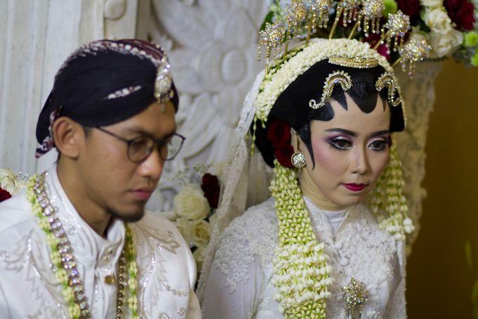 The Wedding of Sylvania Marchellina Suhartono & Jannata Giwangkara by Pancarona Creative Visual - 015