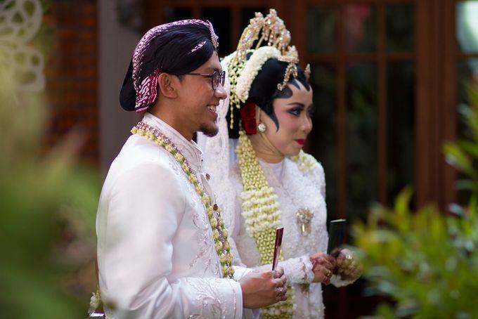 The Wedding of Sylvania Marchellina Suhartono & Jannata Giwangkara by Pancarona Creative Visual - 016