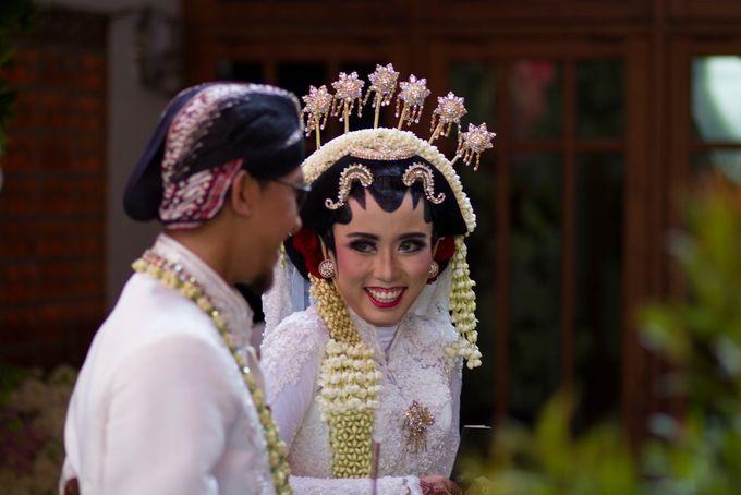 The Wedding of Sylvania Marchellina Suhartono & Jannata Giwangkara by Pancarona Creative Visual - 017