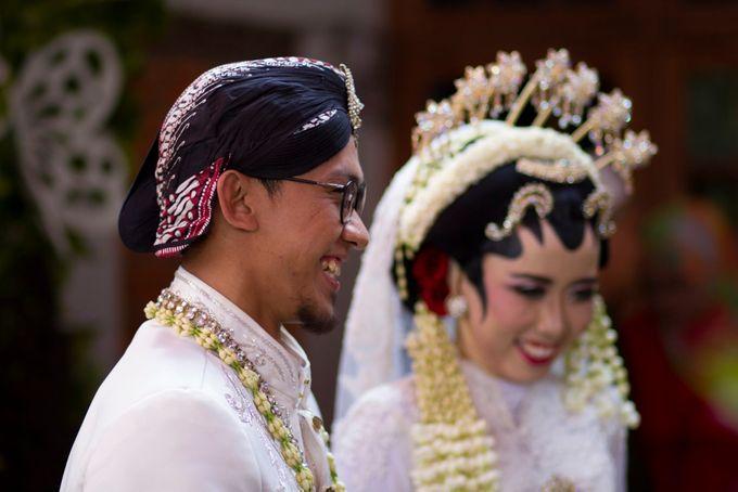 The Wedding of Sylvania Marchellina Suhartono & Jannata Giwangkara by Pancarona Creative Visual - 018
