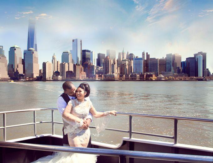 PREWEDDING NEW YORK by Sano Wahyudi Photography - 006
