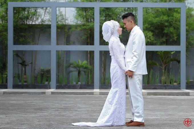 Desy & Bowo Prewedding by MSB Photography - 044