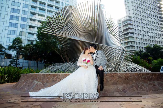 Wedding Gallery by Rockpixs Studio-X - 001