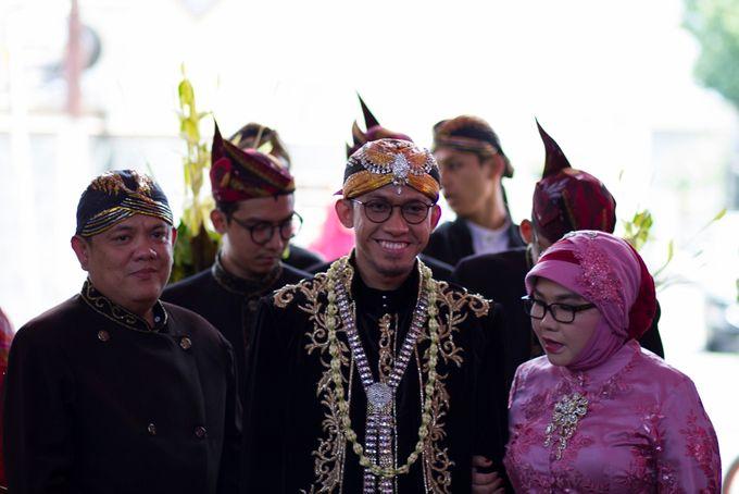 The Wedding of Sylvania Marchellina Suhartono & Jannata Giwangkara by Pancarona Creative Visual - 019
